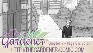 The gardener - Chapter 4 page 6 by Marc-G