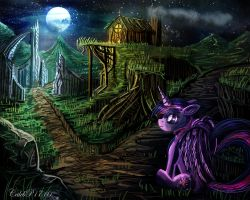 My Home by CalebP1716