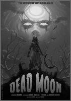Dead Moon by Tink29