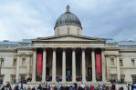 National Gallery by GraceDoragon