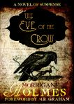 The Eye of the Crow Cover - Version 2 by QuiEstInLiteris