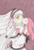 Me, Myself, and I- Chobits by SolemnWishes