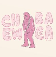 Chewbacca by overkill79