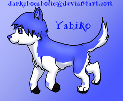 Yahiko - yes adopting by DarkChocaholic