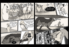 GBU -- Round One - Page 10 by static-mcawesome