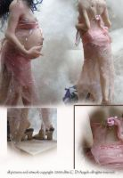 Pregnant fairy  clothing A by cdlitestudio