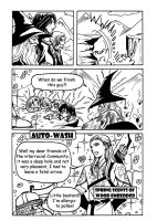 Narcissistic Legolas LOTR p.4 by Marie-Angele