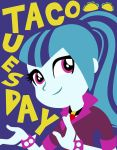 Taco Tuesday With A Vengeance by PixelKitties