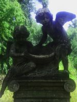 Angels by CeciliaGf