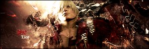 sign devil may cry by Tice83