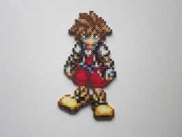 Sora by 8-BitBeadsStudio