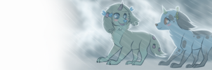 together through the storm by pomskies