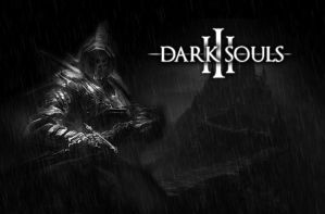 Dark Souls III - TEASER Poster by lagrie