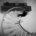 spiraling by m-lucia