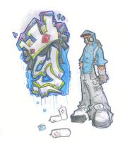 Sketchbook: ICE_Colour by Xero-Tau