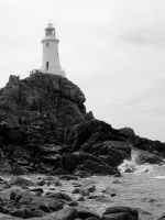 To The Lighthouse by fragoleconcrema