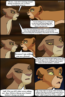 Mark of a Prisoner Page 54 by KoLioness