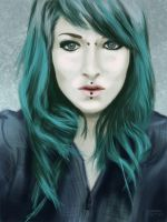 turquoise_by_TripperHippy by StefanieOdendahl