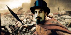Leonidas Tankian by the-beef