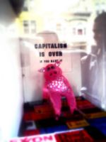 Capitalism in San Fran by spider-mat
