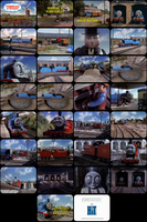 Thomas and Friends Episode 15 Tele-Snaps by VGRetro