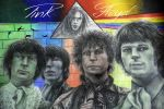 Pink Floyd! by shadowhurts
