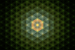 flower of life by g3tafix