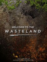 WASTELAND MOVIE POSTER REVISED by RyanBraund