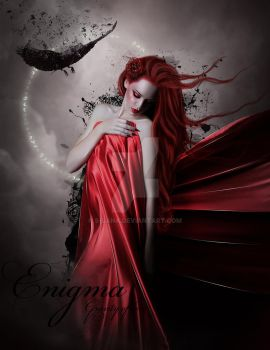 enigma by S-Lana