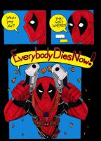 Deadpool learns something by The-Primal-Clark