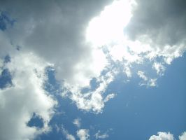 clouds. by Aajla