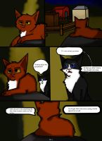 Stonefeather`s Lesson Pg 1 by Veggiepea29