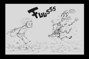 FUUSSSS- by p00se2