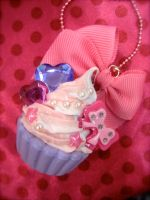 Pretty Bow Cuppycake by prettypop