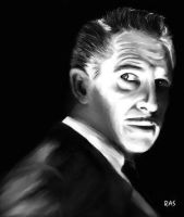 Vincent Price by ScOttRa
