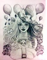 Mad Hatter by Reenigrl