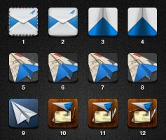 Jaku Sparrow Community Icon Contest by bblake