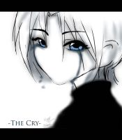 The Cry. by Kuru-da-Bunbun