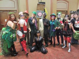 A-Kon 23 - More Marvel by Soynuts