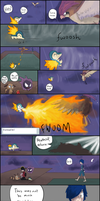 Kings and Pawns: A HGSS Nuzlocke - Page 15 by Parasols