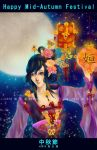 MOON FESTIVAL 2010 by DRA9ONS