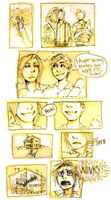 FMA Omake: Memories by roolph
