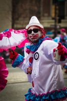 Mummers 3 by Catharsis313