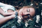 I fell asleep in the fairy forest by LucreciaMortishia