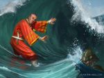 L5R: Master of Water by AaronMiller