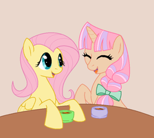 An idle chat by craptastics