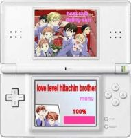 OHSHC dating sim ds by katsumi46