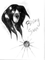 Rising Sun by IsaacMonster