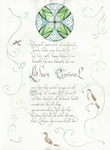 Luthien Tinuviel (scanned) by sipho56