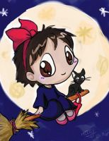 Fly by night by Chibi-Kitty-Chan